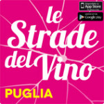 Logo - Le Strade del Vino Puglia