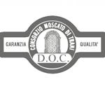 Strada dei Vini DOC Castel del Monte - Logo Consorzio Moscato
