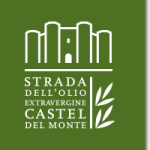 Logo - Strada dell'olio extravergine Castel del Monte