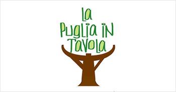 Logo - La Puglia in Tavola