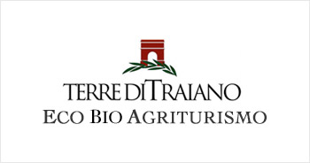 Logo - Terre di Traiano